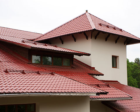 Higher Ground Roofing Inc Roofing Project 1