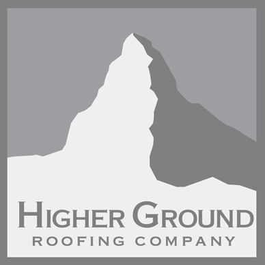 Higher Ground Roofing Inc Logo